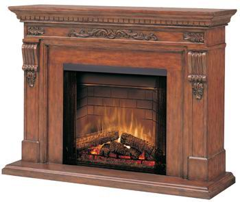 Electric Fireplaces adds warmth to a room or office