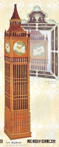 Grandfather Clocks Altobel Antonio