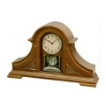 Rhythm Clock CRH205UR06 - Joyful King Mantel